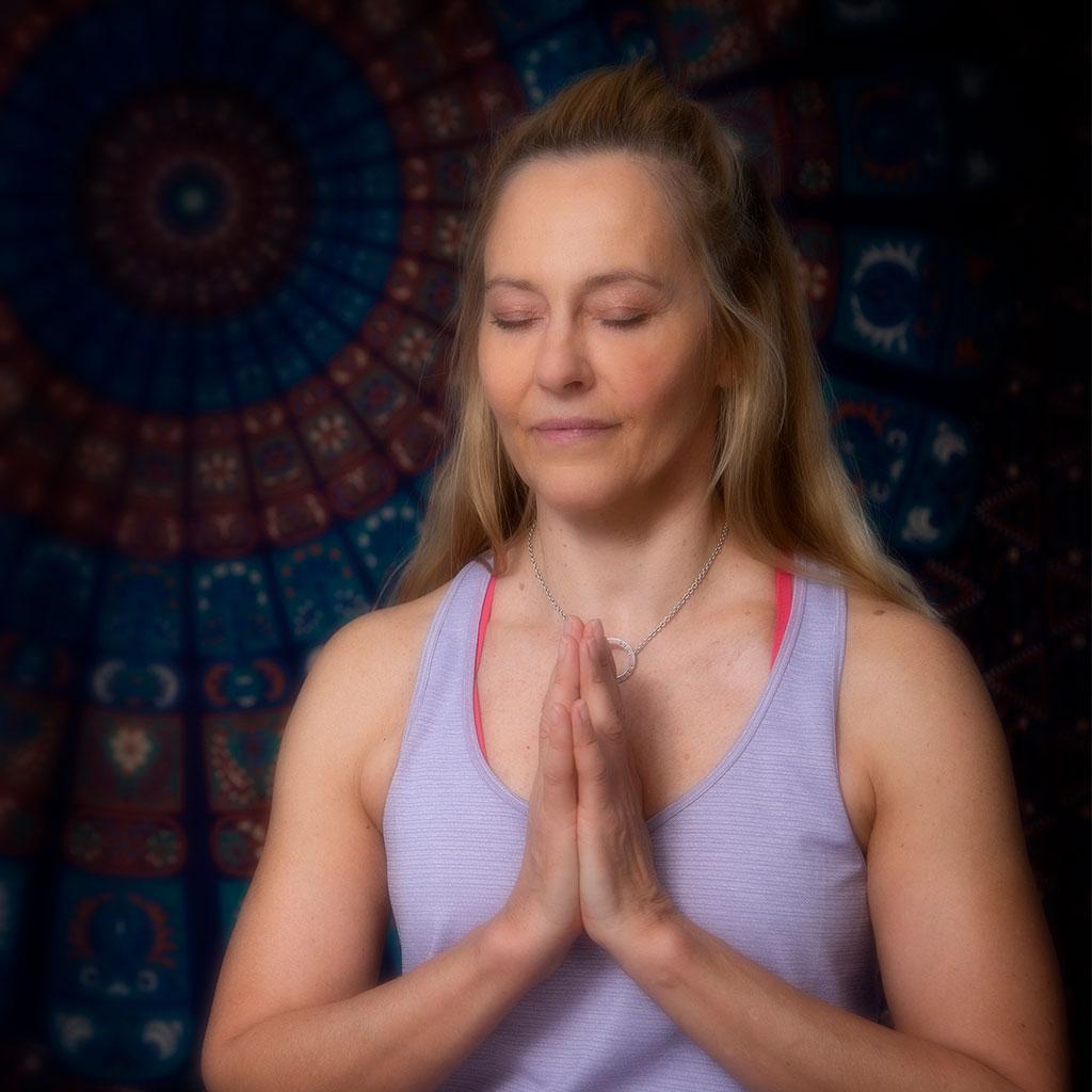 Yoga & antigravity